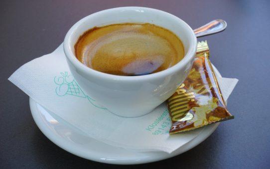 Italiensk kaffe Lavazza køber Merrild Kaffe