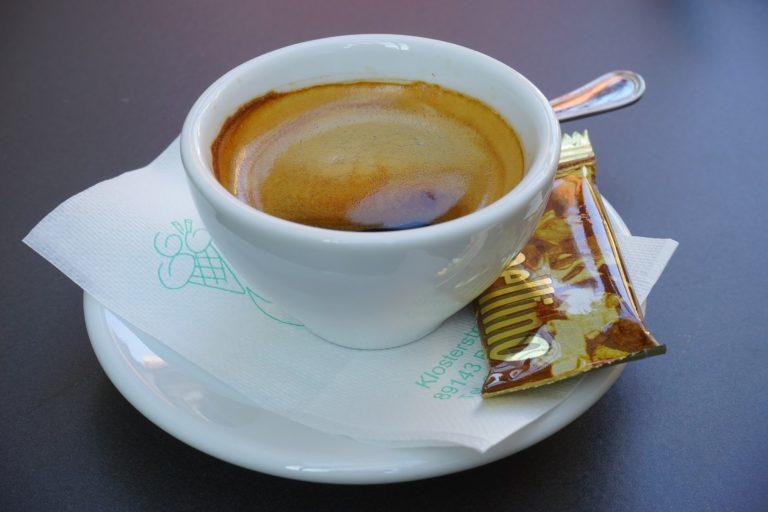 Merrild Kaffe er blevet Italiensk