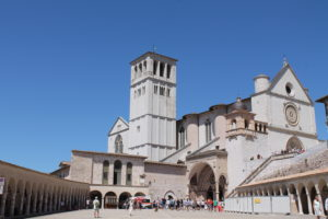 Miniguide til Assisi