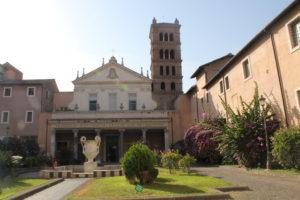Santa Cecilia i Trastevere