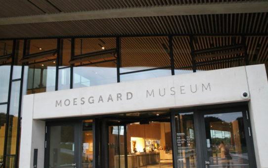 På besøg i Moesgaards Colosseum
