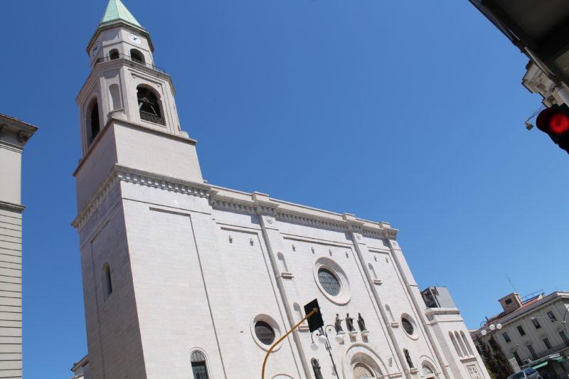 Cattedral di San Cetteo
