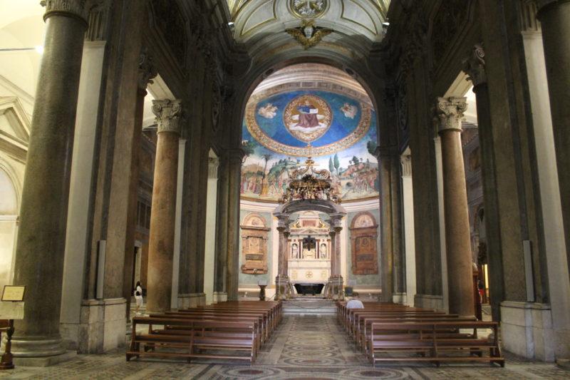 Kirkerummet