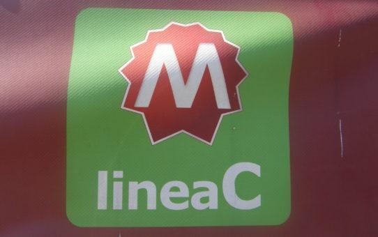 Roms metrolinie C sammenkobles med linie A