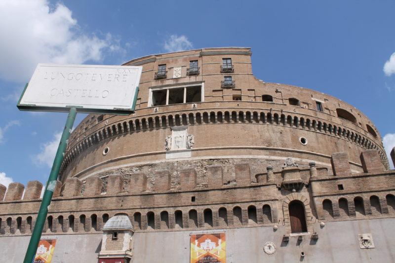 Den mægtige fæstning