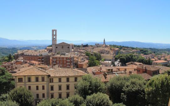 Jordskælv i Italien - ødelæggelser i Rom