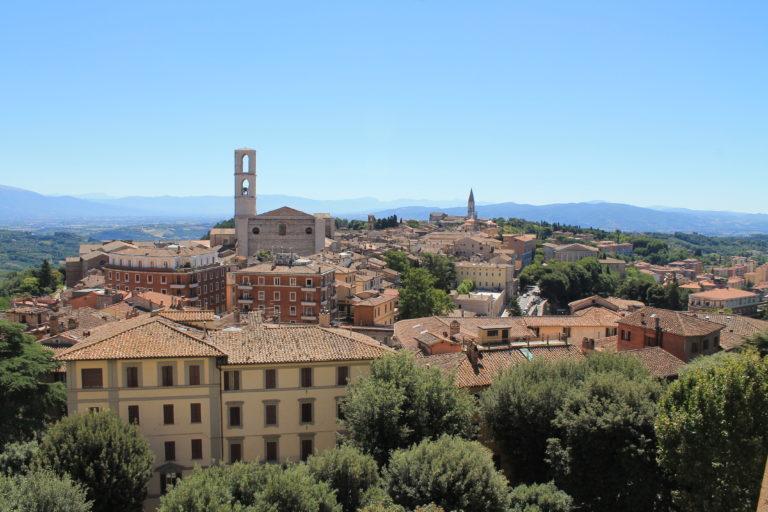 Jordskælv i Italien – ødelæggelser i Rom