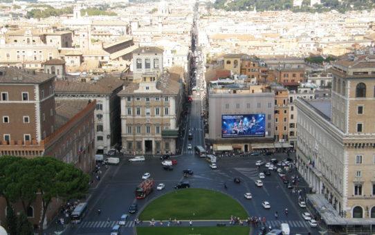 Roma Pass - et rabatkort til Rom