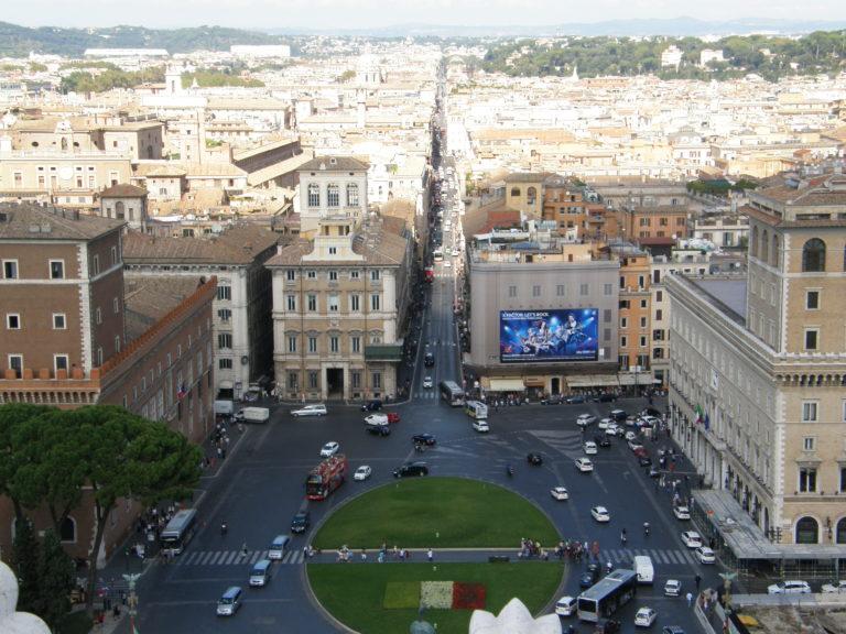 Roma Pass – et rabatkort til Rom