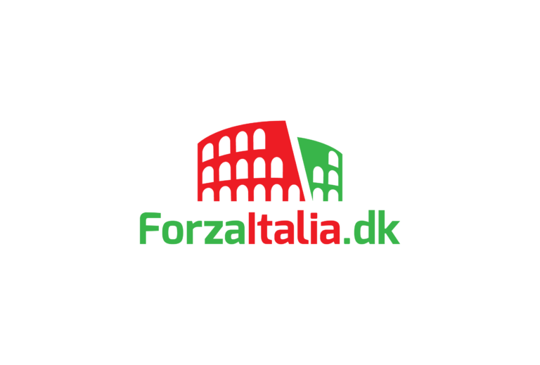 Shop på Forzaitalia.dk