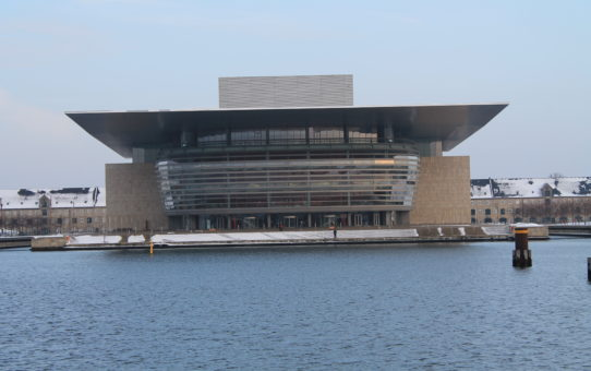 I Operaen med Giacomo Puccini