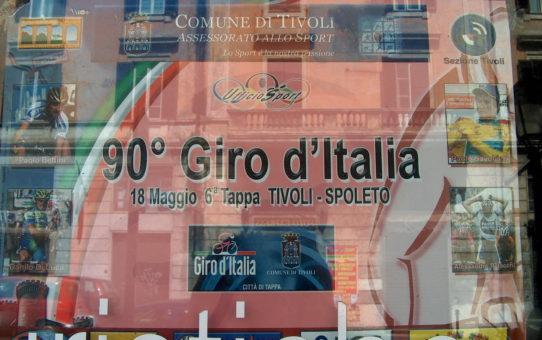 Cykelløbet Giro d'Italia fylder 100 år