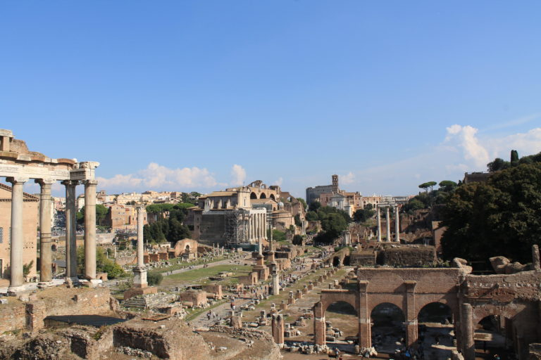 Carlsbergfondet støtter stort projekt i Rom