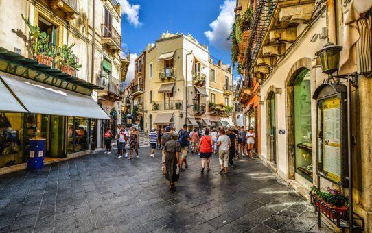 "3 gode råd til at leve ""italiensk"" i Italien"