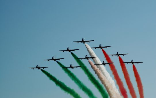Fly direkte fra Danmark til Italien
