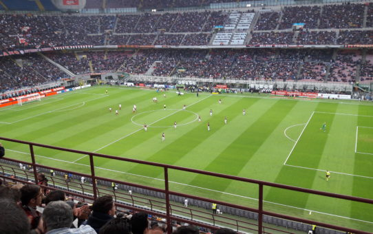 Budget: Det koster en fodboldweeekend i Milano