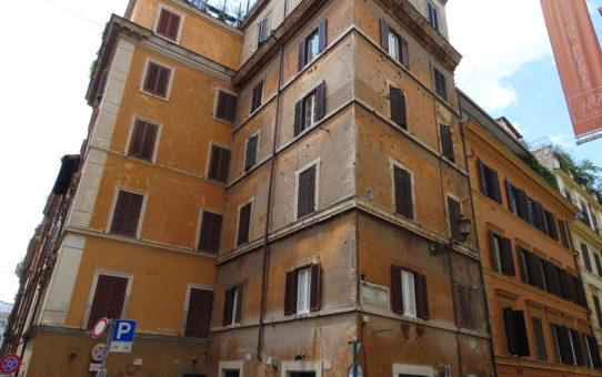 Attentatet på hjørnet af Via del Boccaccio og Via Rasella
