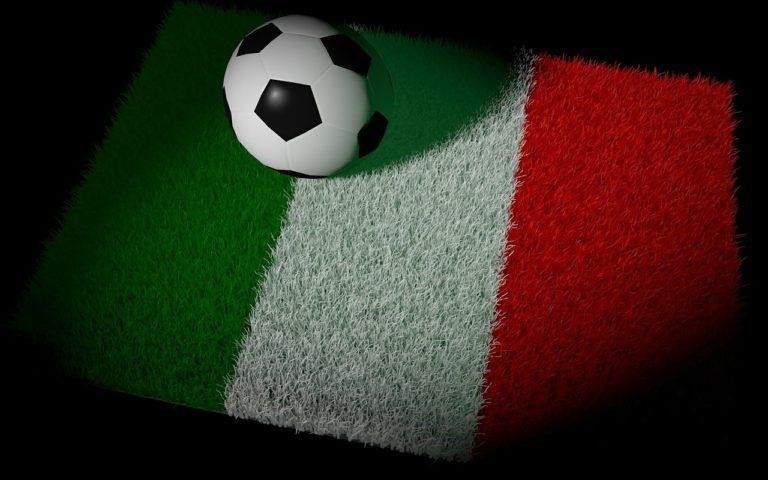 Sommerbold, U21 EM i Italien