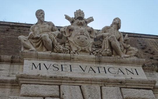 Vatikanmuseerne i Rom, gratis søndage i 2019