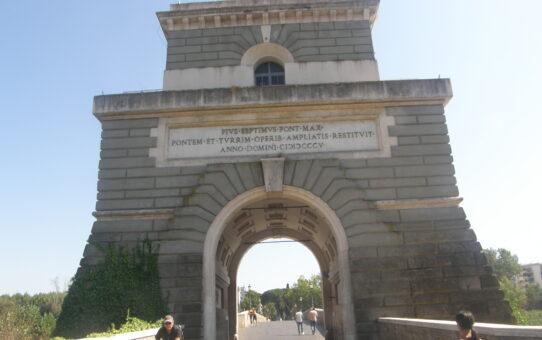 Slaget ved Ponte Milvio