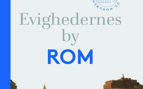 Ny bog, Evighedernes by ROM