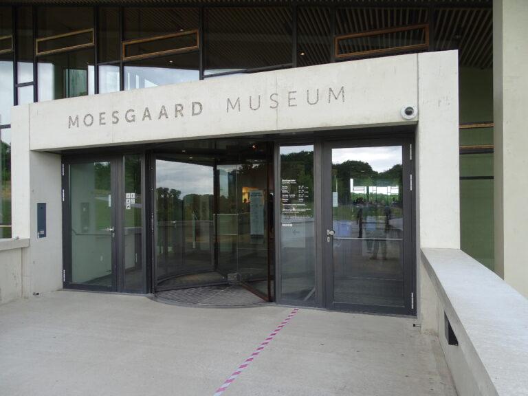 På vej mod katastrofen – udstilling om Pompeji og Herkulanum