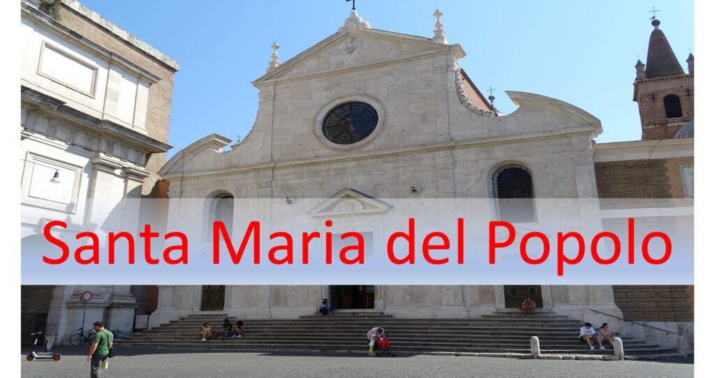 De mest interessante kirker i Rom